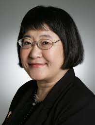 Chen Yi - Composer and Chair of the 11th Sun River Prize in Chengdu, China